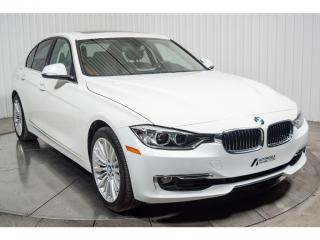 Used 2014 BMW 3 Series 328i Xdrive Cuir Toit for sale in St-Constant, QC