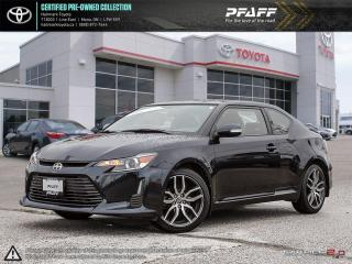 Used 2016 Scion tC 6sp at for sale in Orangeville, ON