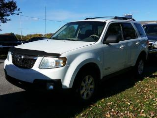Used 2008 Mazda Tribute GS - AWD for sale in Gloucester, ON