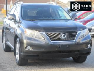Used 2011 Lexus RX 350 AWD for sale in Ottawa, ON