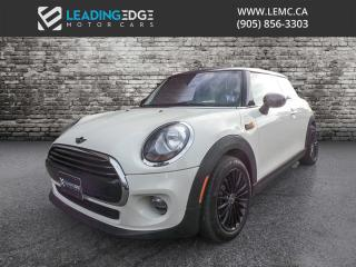 Used 2016 MINI 3 Door Cooper for sale in Woodbridge, ON