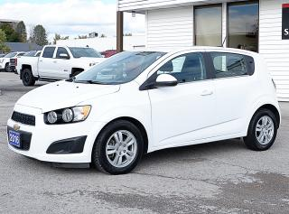 Used 2016 Chevrolet Sonic LT Auto 1.4L Turbo, Remote Start, 7