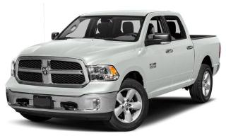 New 2017 RAM 1500 SLT for sale in Surrey, BC