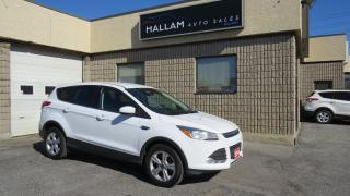 Used 2014 Ford Escape SE 4 x 4, Back up Camera, Heated Seats, Bluetooth for sale in Kingston, ON
