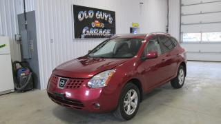 Used 2008 Nissan Rogue SOLD SOLD SOLD for sale in Chatsworth, ON