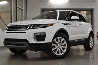 Used 2017 Land Rover Evoque SE for sale in Laval, QC