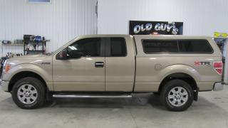 Used 2011 Ford F-150 SOLD SOLD SOLD for sale in Chatsworth, ON