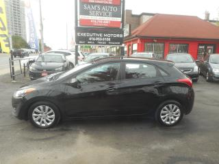Used 2013 Hyundai Elantra GT GL / PWR GROUP/ NEW BRAKES / CERTIFIED / CLEAN / for sale in Scarborough, ON