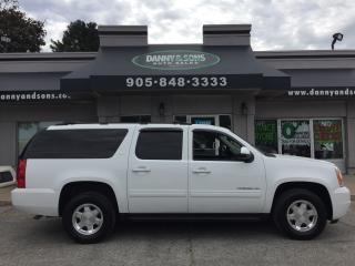 Used 2011 GMC Yukon XL SLT w/1SC for sale in Mississauga, ON