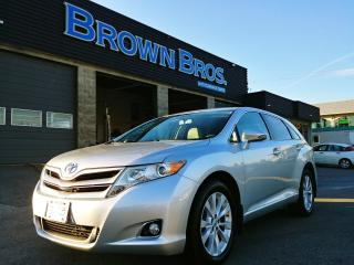 Used 2013 Toyota Venza LE for sale in Surrey, BC