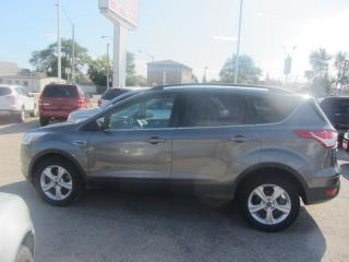 Used 2013 Ford Escape SE for sale in Hamilton, ON