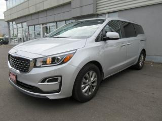 Used 2019 Kia Sedona LX+ for sale in Mississauga, ON