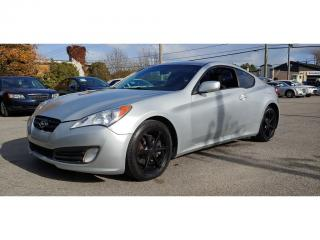 Used 2010 Hyundai Genesis 2.0T for sale in St-Jérôme, QC
