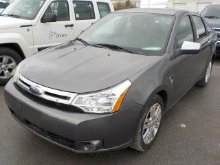 Used 2010 Ford FOCUS SEL SEL for sale in Innisfil, ON