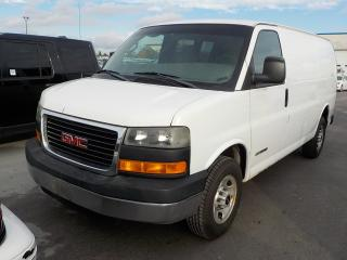 Used 2004 GMC Savana G2500 for sale in Innisfil, ON