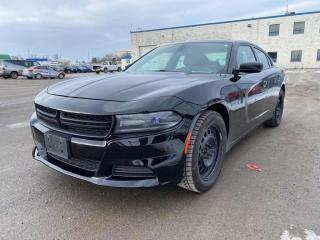 Used 2016 Dodge Charger Police for sale in Innisfil, ON