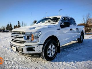 New 2018 Ford F-150 XLT, 4x4, 157