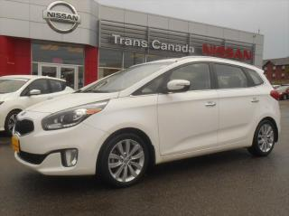 Used 2016 Kia Rondo EX for sale in Peterborough, ON