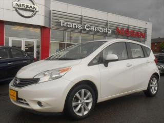 Used 2014 Nissan Versa Note S Plus for sale in Peterborough, ON