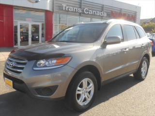 Used 2012 Hyundai Santa Fe GLS 2.4 for sale in Peterborough, ON