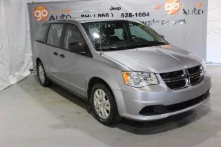 Used 2019 Dodge Grand Caravan CANADA VALUE PACKAGE for sale in Peace River, AB