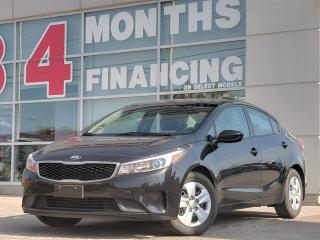 Used 2018 Kia Forte LX | Bluetooth | AC | Keyless Entry for sale in St Catharines, ON