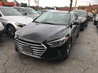 Used 2017 Hyundai Elantra GL 1owner noaccident certified for sale in Toronto, ON
