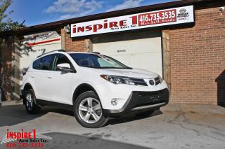 Used 2013 Toyota RAV4 XLE AWD for sale in Scarborough, ON
