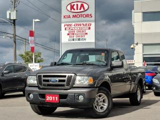 Used 2011 Ford Ranger SPORT for sale in St Catharines, ON
