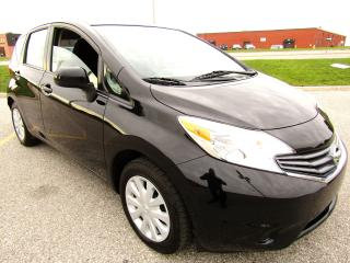 Used 2014 Nissan Versa Note SV - 1.6L for sale in Woodbridge, ON