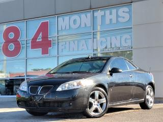 Used 2008 Pontiac G6 GT for sale in St Catharines, ON