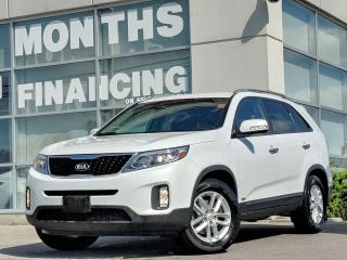 Used 2015 Kia Sorento LX Premium | Leather | Climate Control for sale in St Catharines, ON
