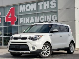 Used 2017 Kia Soul EX+ | Android Auto | Climate Control | Heated Seat for sale in St Catharines, ON