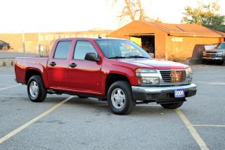 Used 2008 GMC Canyon SLE 4x4 for sale in Brampton, ON