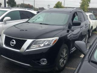 Used 2013 Nissan Pathfinder SL for sale in Scarborough, ON