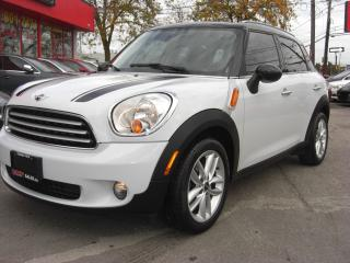 Used 2011 MINI Cooper Countryman for sale in London, ON
