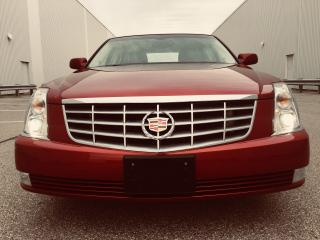 Used 2009 Cadillac DTS Elegance Package for sale in Mississauga, ON