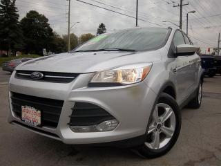 Used 2016 Ford Escape SE for sale in Whitby, ON