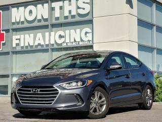 Used 2017 Hyundai Elantra GL | Blindspot Alert | Android Auto | Heated Seat for sale in St Catharines, ON