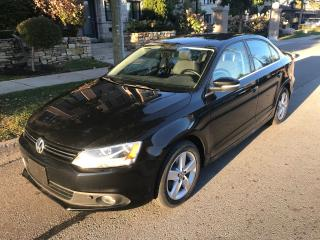 Used 2013 Volkswagen Jetta COMFORT LINE, 6SP, NEW TIRES, NO ACCIDENTS, A1 for sale in Toronto, ON