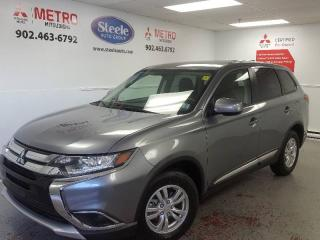 Used 2018 Mitsubishi Outlander ES for sale in Dartmouth, NS