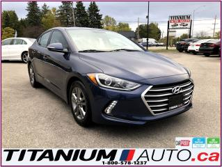 Used 2017 Hyundai Elantra GL-Camera-Blind Spot & Cross Traffic-Apple Play-XM for sale in London, ON