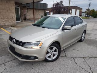 Used 2013 Volkswagen Jetta comfortline for sale in Oakville, ON