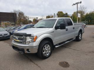 Used 2013 Ford F-150 XLT for sale in Brampton, ON