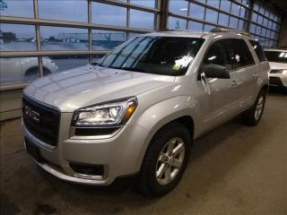 Used 2016 GMC Acadia SLE1   AWD   8PASS   CAM for sale in London, ON