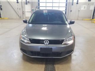 Used 2011 Volkswagen Jetta 2.0L Trendline   HEATED SEATS for sale in London, ON