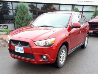 Used 2012 Mitsubishi RVR ES | AUTO LOANS APPROVED ASAP for sale in London, ON