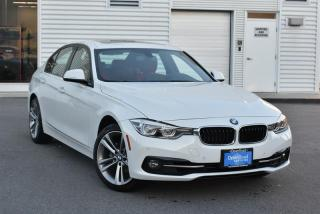 Used 2017 BMW 330i xDrive Sedan for sale in Burnaby, BC