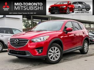 Used 2016 Mazda CX-5 GS Touring AWD|LOW KMS|Sunroof|Navigation|Camera for sale in North York, ON