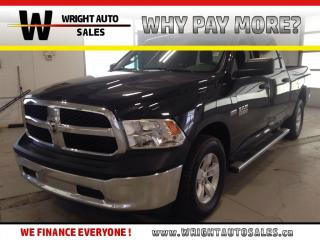 Used 2015 RAM 1500 ST|LOW MILEAGE|BACKUP CAMERA|4X4|33,522 KMS for sale in Cambridge, ON